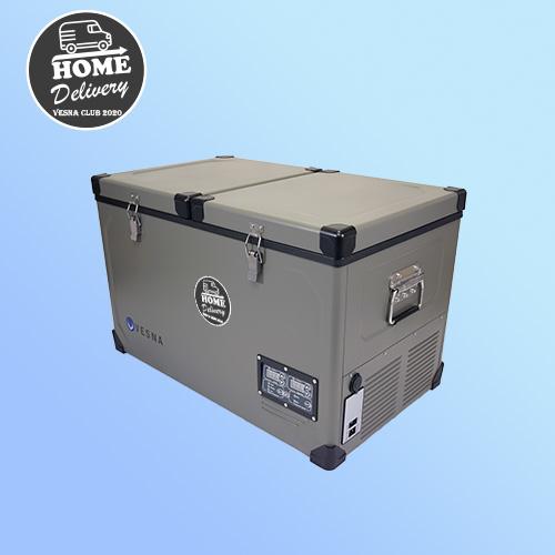 Réfrigérateur congélateur portable série HOME DELIVERY